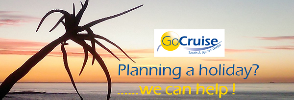Where do you want to go - Holiday Ideas with GoCruise