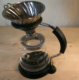 Hario Arm Stand Pour Over Coffee
