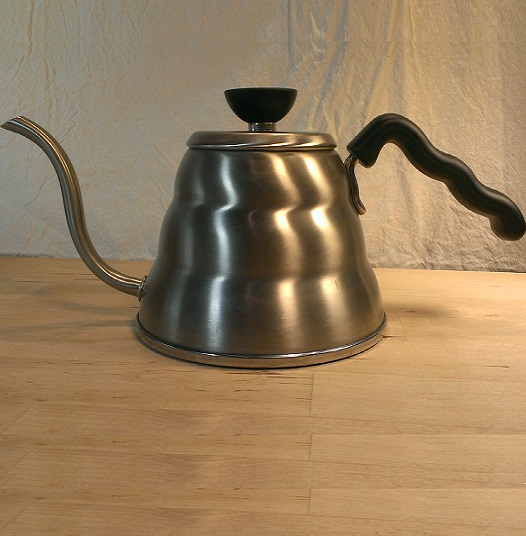 Stylish Accurate Pouring Kettle