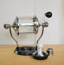 The Hario Retro Hand Coffee Roaster