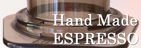 Hand Made Espresso Devices
